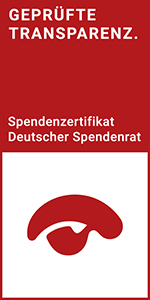 Spendenzertifikat - deutscher Spendenrat
