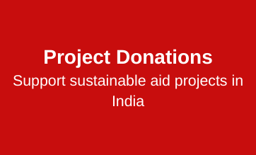 Donate for a project